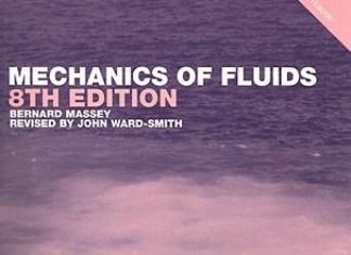 Mechanics of Fluids Book (PDF) By John Ward-Smith – PDF Free Download