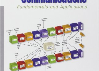 Digital Communications: Fundamentals and Applications By Bernard Sklar