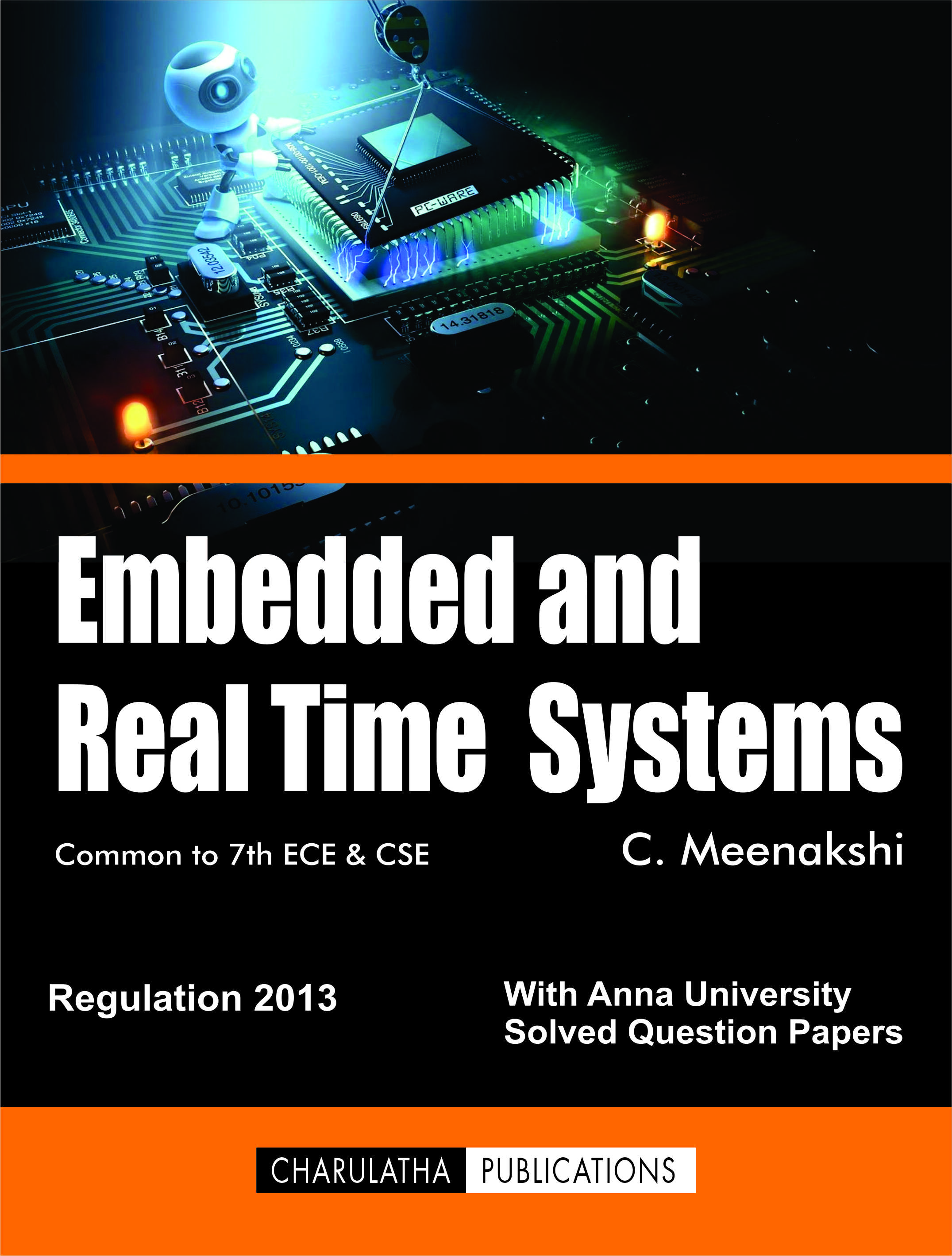 PDF] EC6703 Embedded and Real Time Systems (ERTS) Books