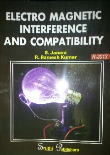 EC6011 Electro Magnetic Interference and Compatibility (EMIC), Books, Lecture Notes, Syllabus, Important Part A 2marks & Part B 16 marks Questions With Answers