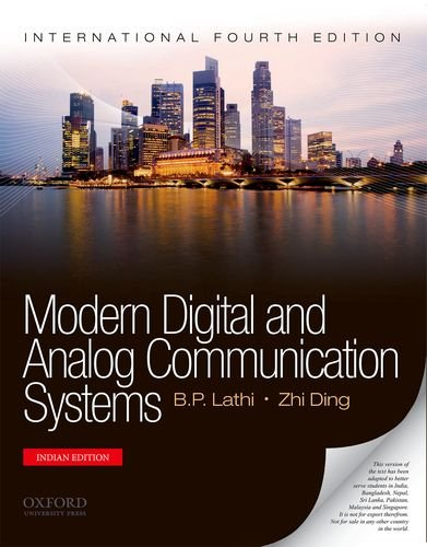 Solution modern digital-& analog-communications-systems-b-p-lathi.