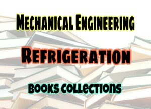 Refrigeration And Air Conditioning – PDF Free Download