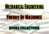 Theory Of Machines Standard Books – PDF Free Download