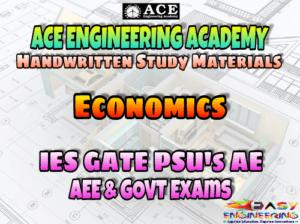 Economics For Engineers Pdf
