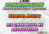 General Ability Ace Academy