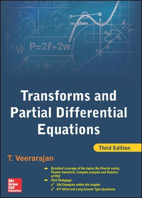 Transforms and partial differential equations book pdf