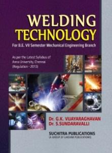 PDF] Welding Technology (Local Author) By Dr  G  K  Vijayaraghavan