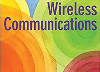 Wireless Communications By Andrea Goldsmith – PDF Free Download