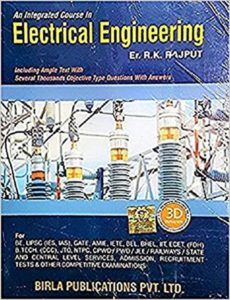 Pdf Electrical Engineering Objective Type Questions Answers By