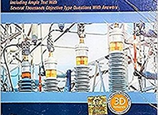[PDF] Electrical Engineering Objective Type (Questions & Answers ) By R.K.Rajput Book Free Download