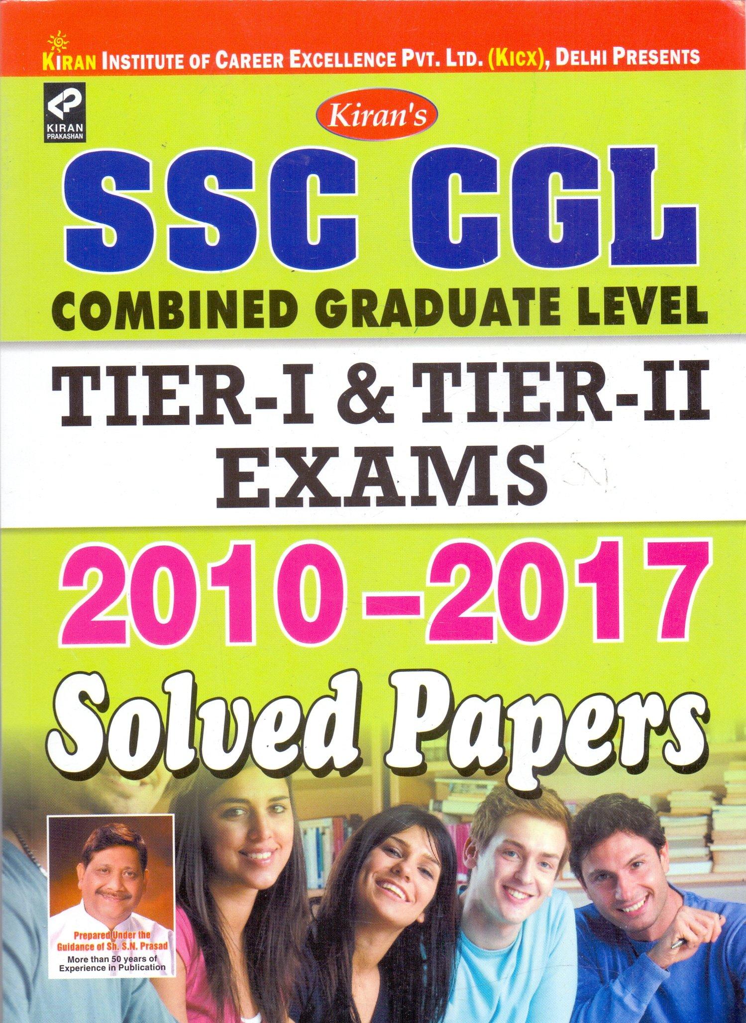 Kiran Prakashan Books For Ssc Cgl Pdf