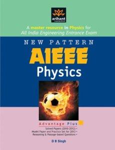 PDF] AIEEE Physics By D B Singh (Arihant Publications) Book Free