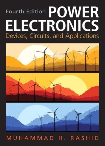 Power Electronics Book By Rashid Pdf