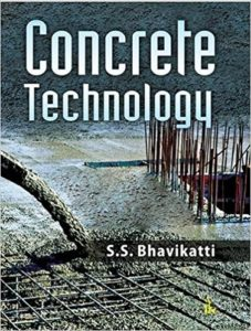 CE6002 Concrete Technology