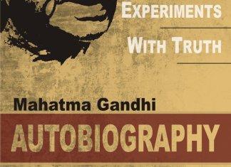 Mahatma Gandhi Autobiography By Mahatma Gandhi
