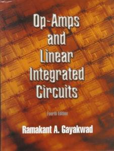 Salivahanan Linear Integrated Circuits Pdf