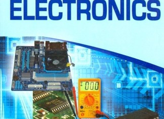 Principles of Electronics By V. K. Mehta