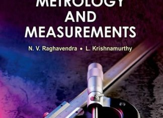 Engineering Metrology and Measurements By Raghavendra,‎ Krishnamurthy