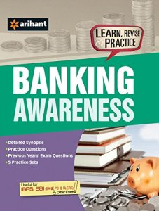 Banking Awareness By Arihant Experts