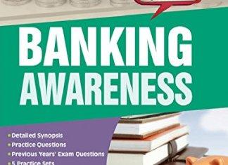 Banking Awareness By Arihant Experts