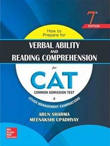 Verbal ability books free download