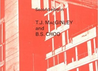 Reinforced Concrete: Design Theory and Examples by T. J. MacGinley, B.S. Choo, B.S. Chod