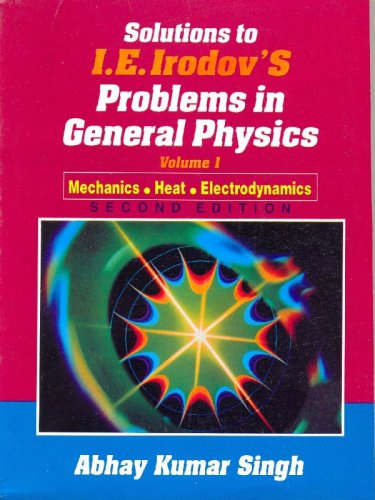 PDF] Solutions to I E  Irodov's Problems in General Physics