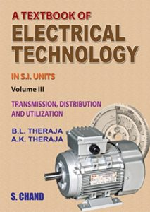 Electrical Technology Textbook Pdf