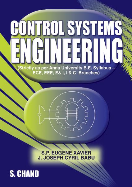 EC6405 Control System Engineering