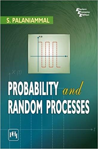 MA6451 Probability and Random Processes (PRP)