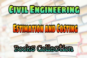 Cost Control Books Pdf