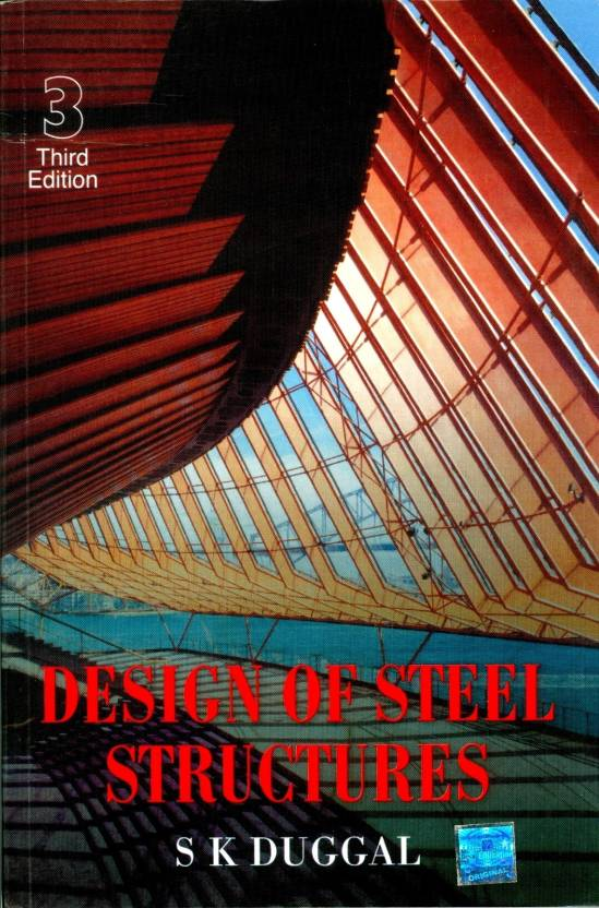 Limit State Design Of Steel Structures By Duggal Pdf