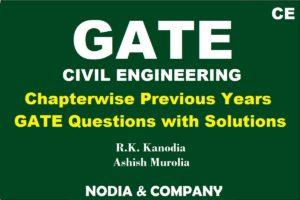 Gate Books For Civil Engineering Pdf