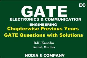 Electronics And Communication Engineering Pdf