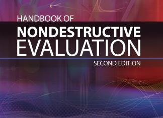 Handbook of Nondestructive Evaluation By Chuck Hellier