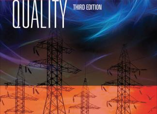 Electrical Power Systems Quality By Roger C. Dugan,‎ Mark F. F. Mcgranaghan