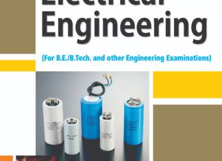 Basic Electrical Engineering By V.K Mehta,‎ Rohit Mehta