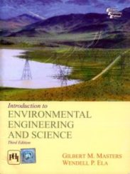 Introduction to Environmental Engineering and Science By Gilbert M. Masters