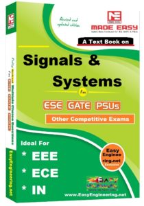 Signals and Systems EasyEngineering Team Study Materials