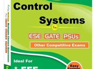 Control Systems Made Easy Study Materials for GATE IES PSUs