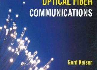 Optical Fiber Communications By Gerd Keiser