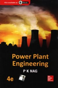 Power Plant Engineering By Nag
