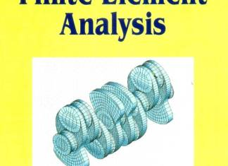 Textbook of Finite Element Analysis By P. Seshu