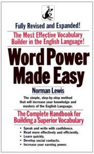 Word Power EasyEngineering Team By Norman Lewis