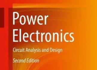 Power Electronics: Circuit Analysis and Design By Issa Batarseh, Ahmad Harb