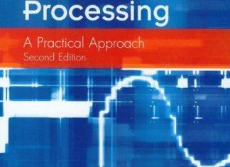 Digital Signal Processing: A Practical Approach By Emmanuel Ifeachor, Barrie Jervis