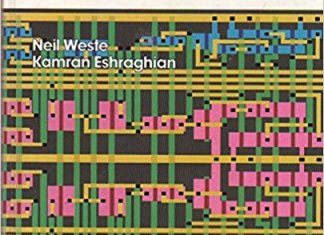Principles of CMOS VLSI Design: A Systems Perspective By N. Weste, Kamran Eshraghian