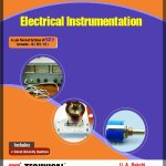Electrical Instrumentation By U.A.Bakshi, A.V.Bakshi