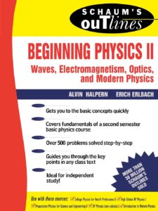 PDF] Schaum's Outline of Beginning Physics II: Electricity