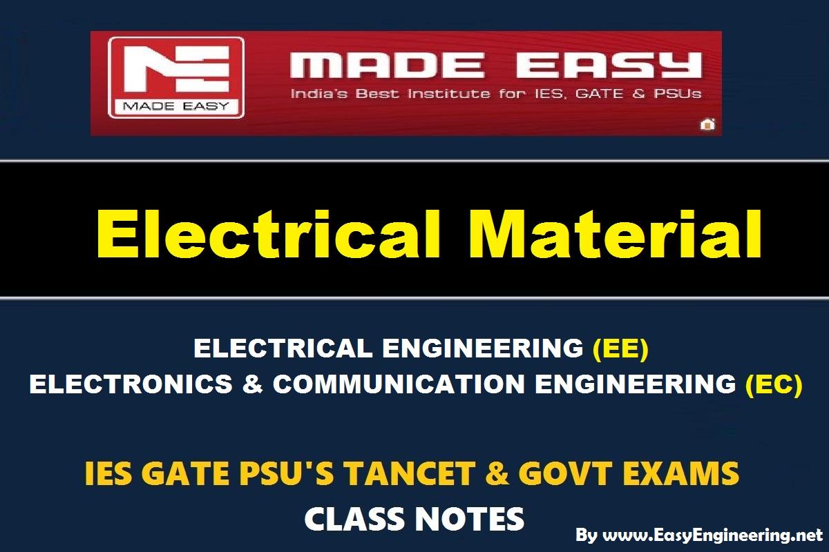 Gate Syllabus For Eee Pdf